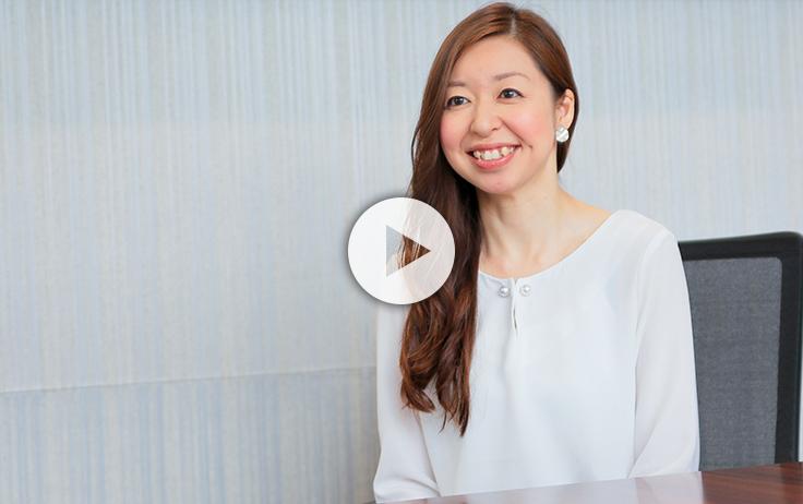 岸田 侑子さん